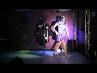 danc tparty drag queen show travcompany