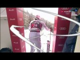 Fis Alpine World Cup 2017-18 Men's Alpine Skiing Giant Slalom Alta Badia (17.12.2017) 2^ Run