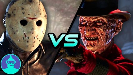 Friday The 13th The Game vs. Dead By Daylight - Which is Better??? | The Leaderboard