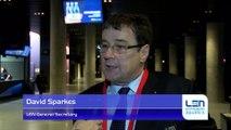 David Sparkes - LEN General Secretary - About European Short Course Swimming Championships Copenhagen 2017