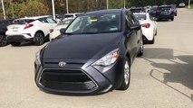 2018 Toyota Yaris iA Johnstown, PA   Toyota Yaris iA Johnstown, PA