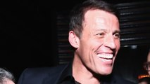 Tony Robbins Says Appreciation Makes People Attractive