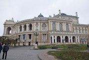 Opera House, Odessa|Odessa Opera House|Opera House|Italian Opera|Opera House, Ukraine