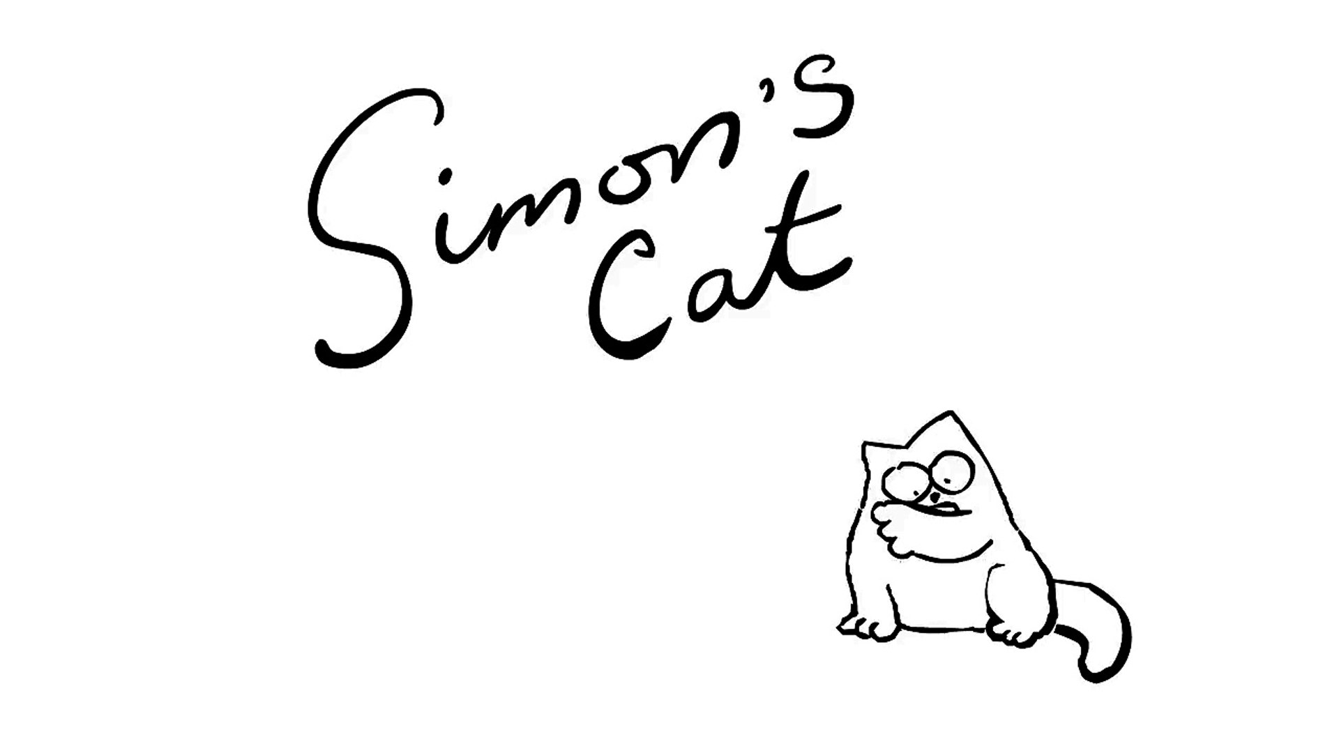 A Year In The Life Of A Cat - Simon's Cat _ STORYTIME-koh2F81qWkU