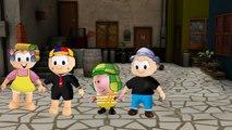 Chaves Peppa pig Turma da Monica disco voador chaves seu madruga seu barriga em portugues-S7NCcGXoCec