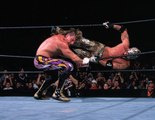 Los Guerreros vs Rey Mysterio and Edge vs Chris Benoit and Kurt Angle - Survivor Series 2002