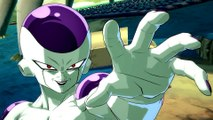 Dragon Ball FighterZ - Bande-annonce #4