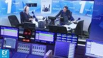 """François Gabart : """"Je vais mettre des mois pour récupérer cette énergie"""""""