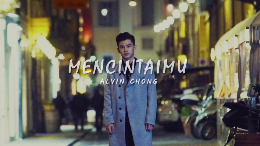 Alvin Chong - Mencintaimu