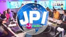 """Anniversaire du journal """"Le Monde"""" - JPI 8h50 (18/12/2017)"""