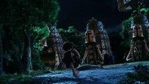 EARLY MAN - New Trailer - Starring Eddie Redmayne, Tom Hiddleston, Maisie Williams & Timothy Spall
