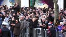 Johnny Hallyday enterré : Laeticia silencieuse lors de l'hommage, les raisons dévoilées