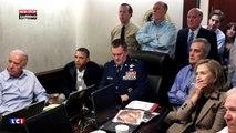 Robert O'Neill, le soldat américain qui a tué Ben Laden, se raconte (vidéo)