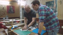 Meet the Man Teaching Barcelona How to Make Skateboards