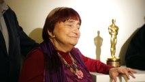 Agnès Varda and her friends: a short film tribute / Agnès Varda et ses amis : le petit film hommage - Agnès Varda et ses amis