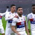 Goal - Full highlights of Lyons 2-0 victory over Marseille in Choc des Olympiques (that Mandanda howler though...)