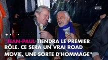 Jean-Paul Belmondo : Fabien Onteniente affirme qu'il sera bien dans son film !