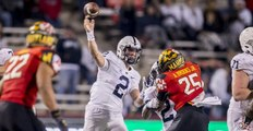 """Coach, teammates chime in on Tommy Stevens, PSU's new """"Lion"""""""