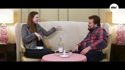 Hollys First Date - Jack Black
