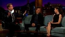 Jeremy Renner & Alison Brie on Bachelorette Parties-Wc_UNcNVDE4