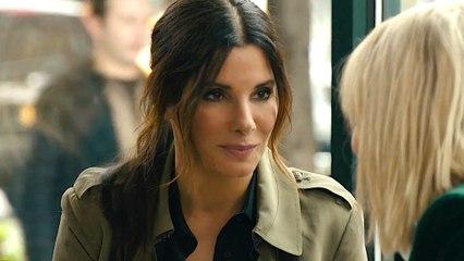 Ocean S 8 With Sandra Bullock   Tease Full Movies