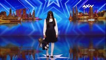 THE SACRED RIANA WINS ASIA'S GOT TALENT 2017 ¦ All Auditions & Performances ¦ Got Talent Global