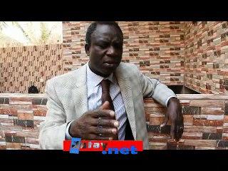 Vidéo – Thione seck tacle sévèrement l'ancien ministre de la Culture: « Hawma Mbagnick Ndiaye hawma guerté ndiaye… »