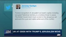 Jeremy Corbyn being in direct contact with Hamas shows that we have a serious problem