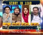 Imran Khan Ne Supreme Court Ko Kab Oye Kaha Hai? Debate B/W Maiza Hameed & Ali Mohammad Khan