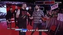 WWE Smack Down Full Match HD 12 December 2017