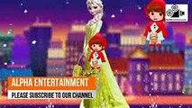 Disney's Cartoon Classics Cinderella Snow White Finger Family 2017