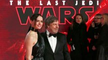 The Last Jedi Made $450 Million in its Opening Weekend