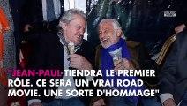Jean-Paul Belmondo - Fabien Onteniente affirme qu'il sera bien dans son film !