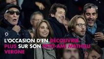 Ophélie Meunier a 30 ans - Qui est son petit-ami Mathieu Vergne