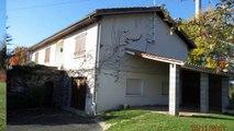 A vendre - Maison/villa - Touvre (16600) - 5 pièces - 98m²