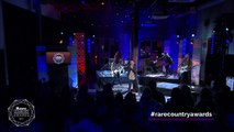 Lanco performs at the Rare Country Awards | Rare Country