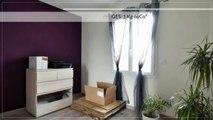 A vendre - Maison/villa - Gannat (03800) - 5 pièces - 90m²