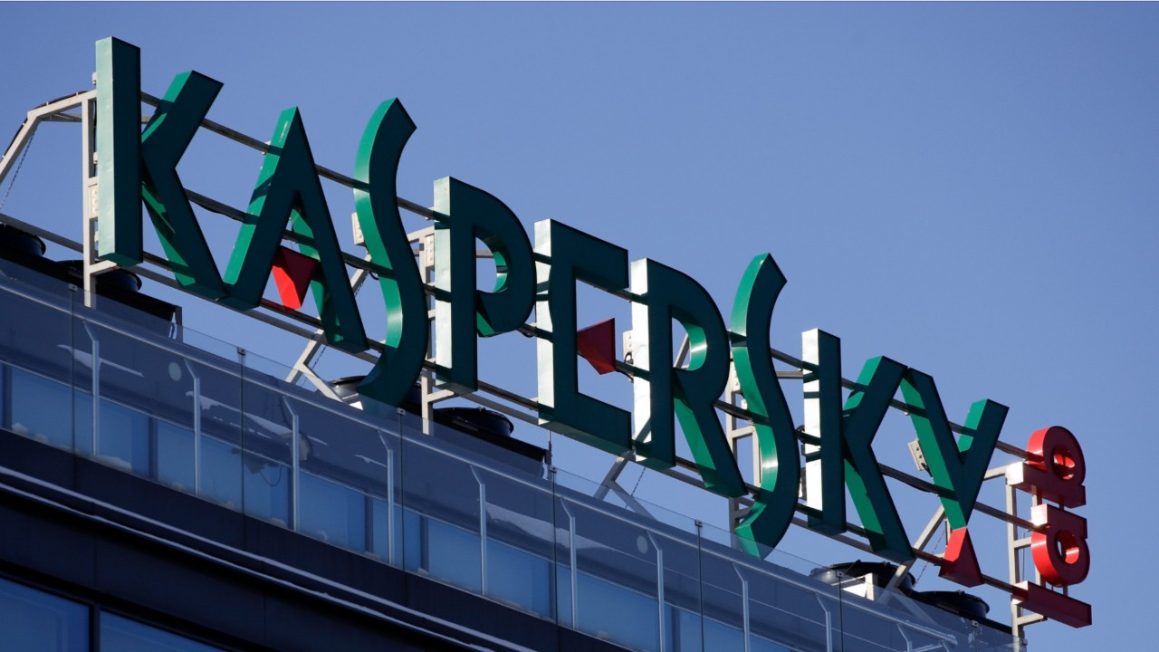 Trump Administration Sued by Kaspersky Labs