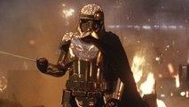 Star Wars: The Last Jedi Costume Designer Returns For Episode 9