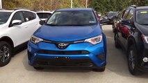 Brand New 2018 Toyota RAV4 Monroeville, PA | Toyota RAV4 Dealership Monroeville, PA