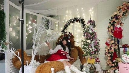 聖誕節外拍 Christmas Shooting Vlog