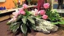 (普通話)Floral Art 2OOO(China) Perry Yang ,floral designer-DtN_PBAwCI0