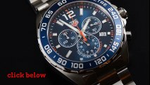Tag Heuer F1 Watch Prices San Francisco