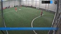 But de Yacine (5-15) - as orcier Vs five stars - 18/12/17 21:00 - Annemasse (LeFive) Soccer Park