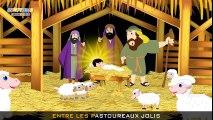 Compilation des plus belles chansons de Noël - Chansons pour enfants - Petit papa Noël etc.