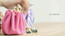 DIY No Sew Pouch - Easy and Creative _ Pouch To Keep Jewellery, Coins, Earphones, etc.-80SS2EwlJBM