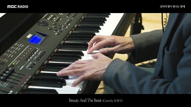 Song Kwang Sik--Beauty And The Beast(Piano Cover),피아니스트송광식-Beauty And The Beast(Piano Cover)20170326-3_axS_lN4ns