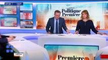 L'édito de Christophe Barbier: La cote d'amour d'Emmanuel Macron