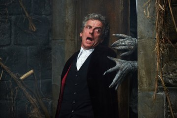 Doctor Who Season 10 Online Hd Videos Dailymotion