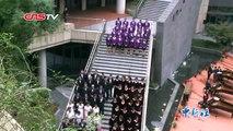 上海这事儿做成了全球最大:260台钢琴集中同台演奏  _ 260 pianos play simultaneously in Shanghai-eG3Qa25KvYM